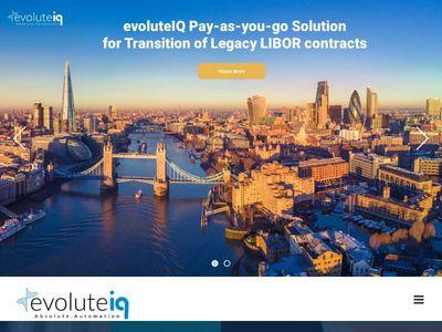 EvoluteIQ Limited