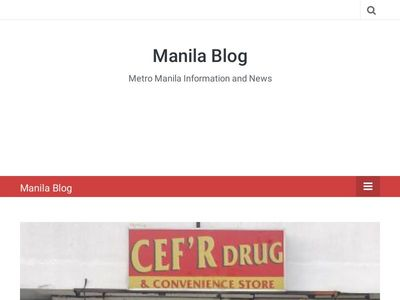 Manila Info