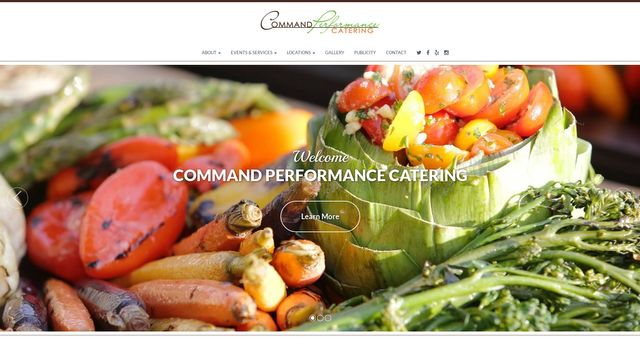 Command Performance Catering Inc