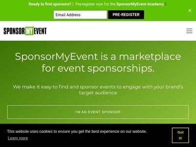 SponsorMyEvent S.A.