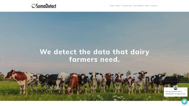 SomaDetect Inc.