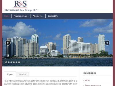 R&S International Law Group, LLP