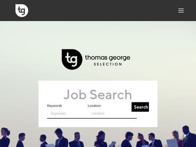 Thomas George Selection Limited