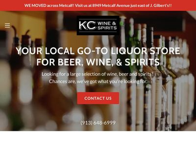 KC Wine & Spirits