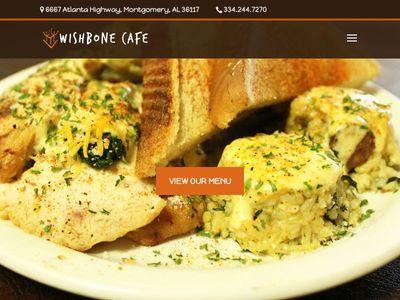Wishbone Cafe