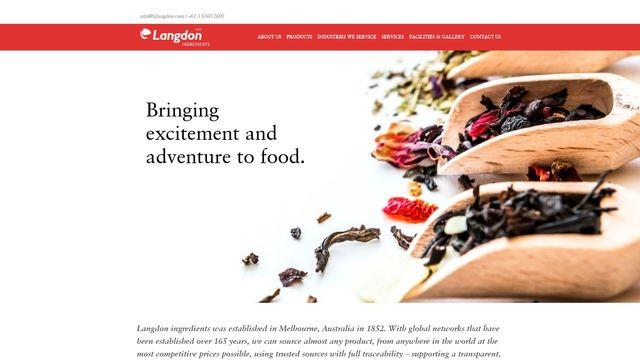 H.J.Langdon & Co Pty Ltd