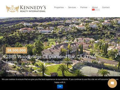 Kennedy's Realty International
