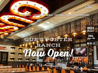 Gus's BBQ, Inc.
