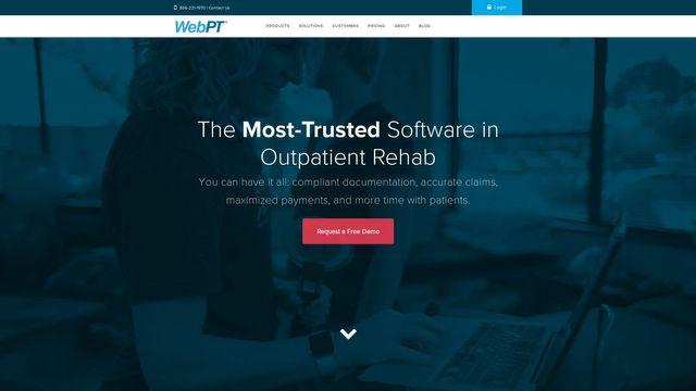 WebPT, Inc.