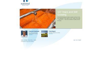 Rainier Food Products, LLC