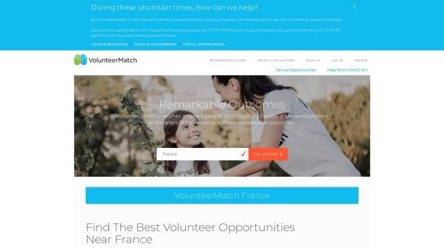 Impact Online DBA VolunteerMatch, Inc.
