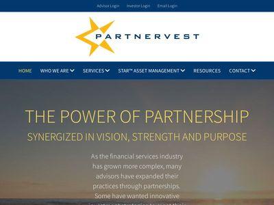 Partnervest Financial Group LLC