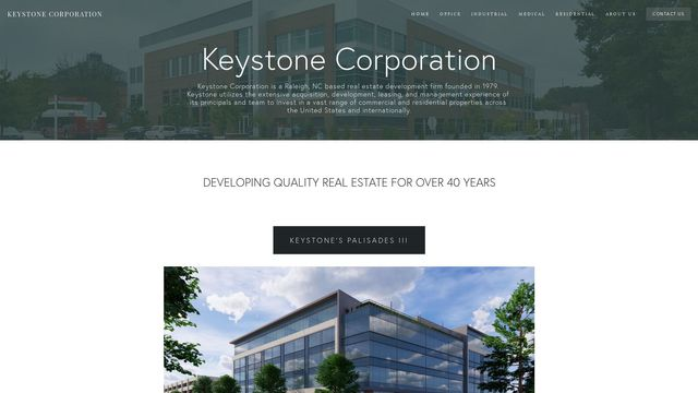 Keystone Corporation