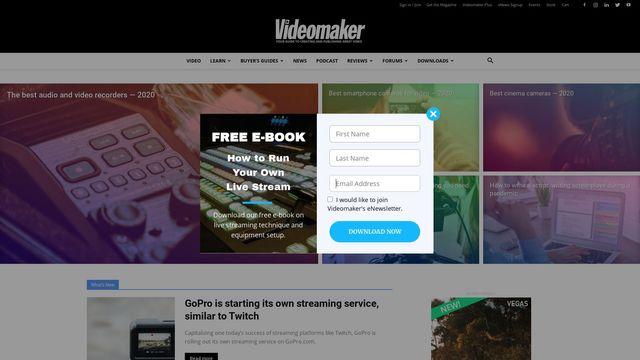 Videomaker Inc.