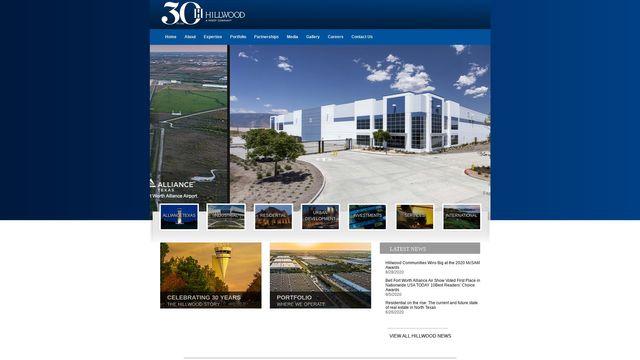 Hillwood Development Company, LLC.