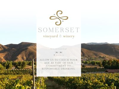 Somerset Vineyard & Winery