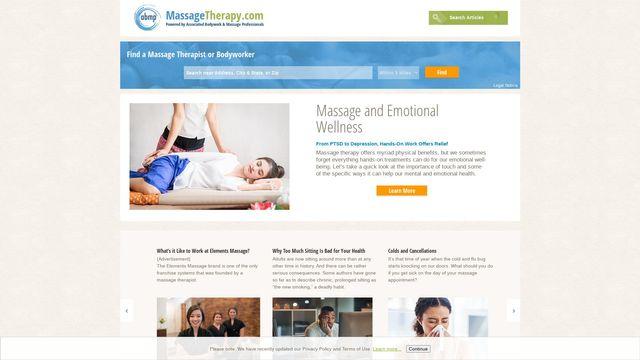 Massage Connection, PLLC