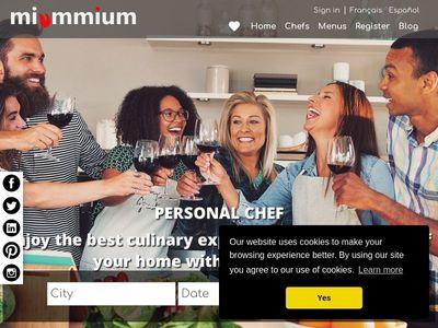 miummium global llp