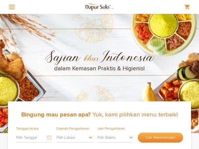 PT Dapur Solo Mustika Nusantara