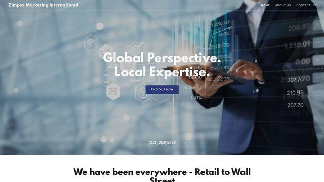 Zimpex Marketing International