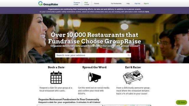 GroupRaise.com, Inc.