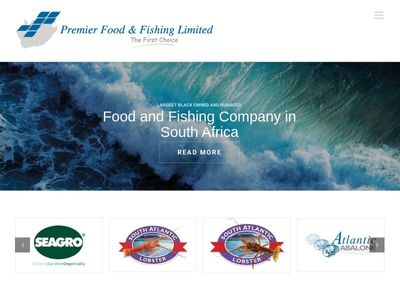 Premier Fishing & Brands Limited