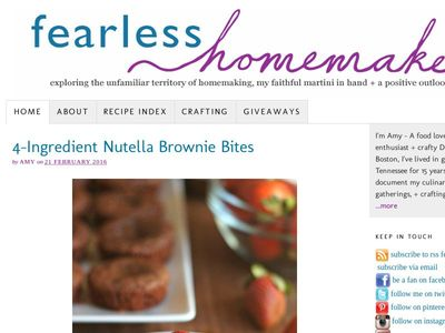 Fearless Homemaker