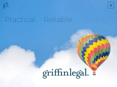 Griffin Legal Pty Limited