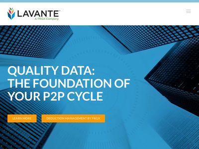 Lavante Inc.
