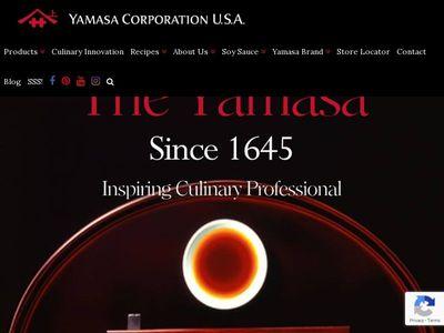 YAMASA Corporation U.S.A.