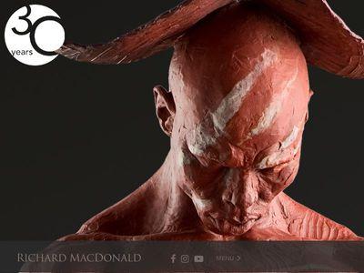 Richard MacDonald Studio