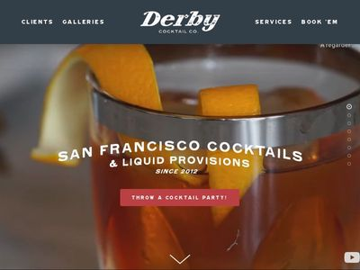 Derby Cocktail Co.