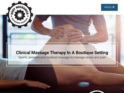 Zen Body Mechanics, LLC