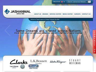 Jashanmal National Company