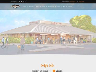 Cody's Cafe