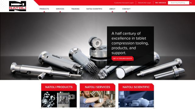 Natoli Engineering Company, Inc.