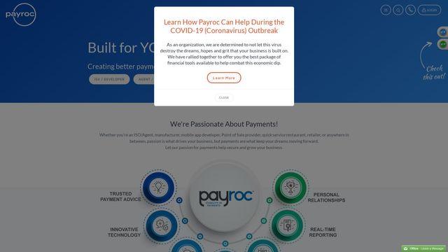 Payroc LLC