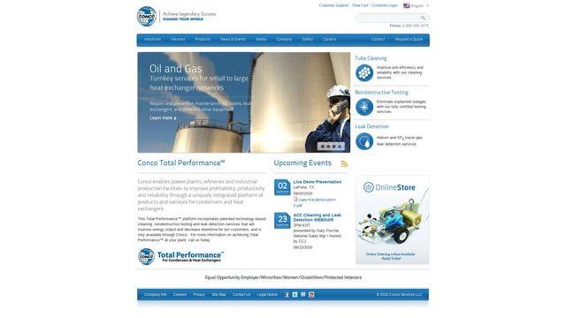 Conco Services LLC