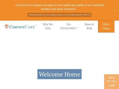 CiminoCare, Inc.