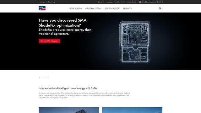 SMA Solar Technology America LLC