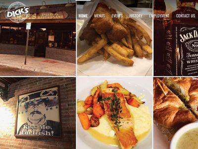Dick's Pub & Restaurant