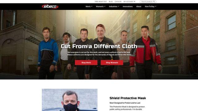 Elbeco Incorporated