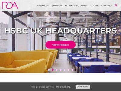 Restaurant Design Associates Limited