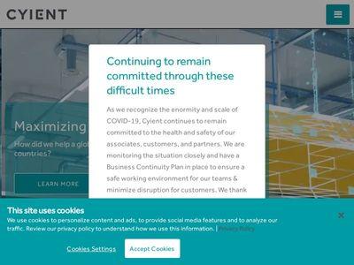 Cyient Ltd.