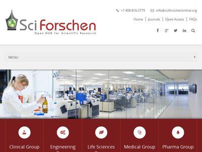 Sci Forschen Inc.