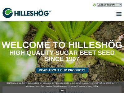 Hilleshog Seeds LLC