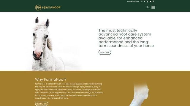 FormaHoof Ltd