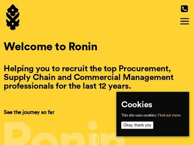 Ronin Limited