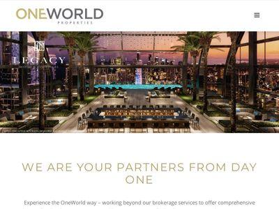 OneWorld Properties