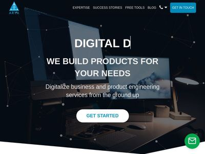 Arya Software Development Company